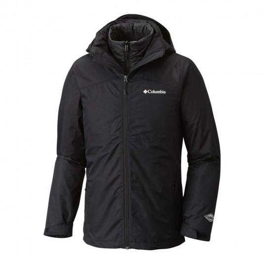 Giacca-da-snowboard-uomo-Aravis Explorer Jacket-COLUMBIA
