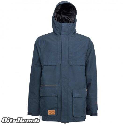 Giacca-da-snowboard-uomo-Brewin Jacket-PREMIUM GOODS