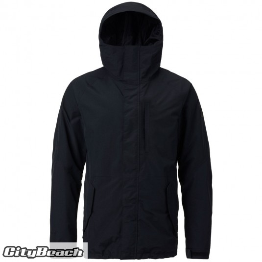 Giacca da snowboard-uomo-Gore Radial Jacket-BURTON