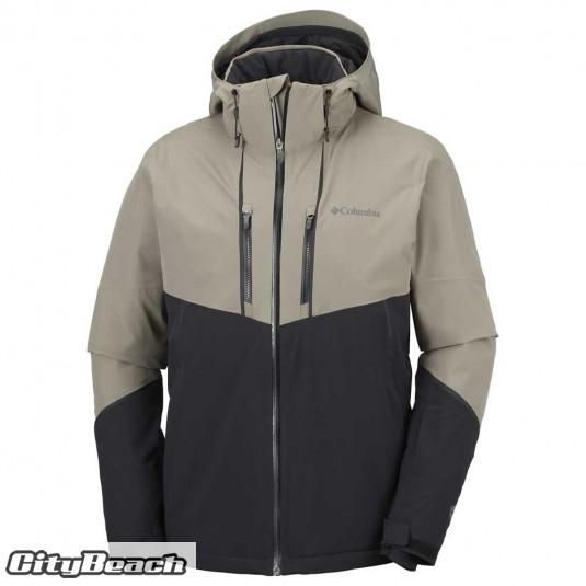 Giacca-snowboard-uomo-Millennium Blur Jacket-COLUMBIA