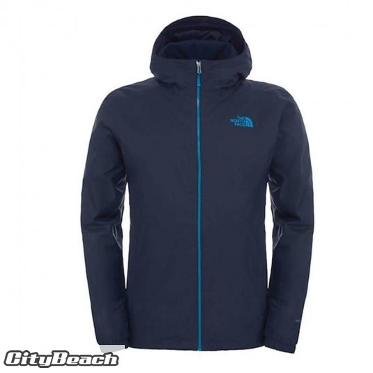 Giacca-da-snowboard-uomo Quest Insulated Jacket-THE NORTH FACE