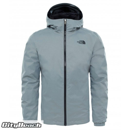 Giacca-da-snowboard- uomo-Quest Insulated Jacket-THE NORTH FACE