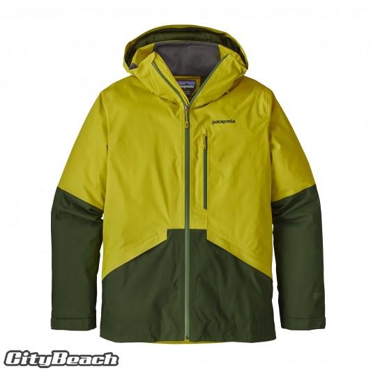 Giacca-snowboard-uomo-Snowshot Insulated Jacket-PATAGONIA