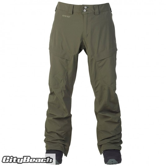 Pantalone-da-snowboard-uomo-Ak Gore Swash-BURTON