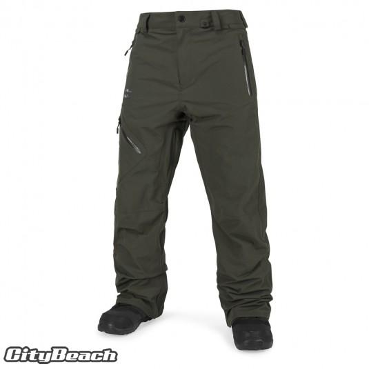 Pantalone-da-snowboard-uomo-Gore-Tex-Military-VOLCOM