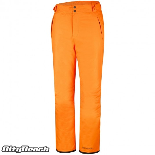 pantaloni snowboard uomo Ride On COLUMBIA