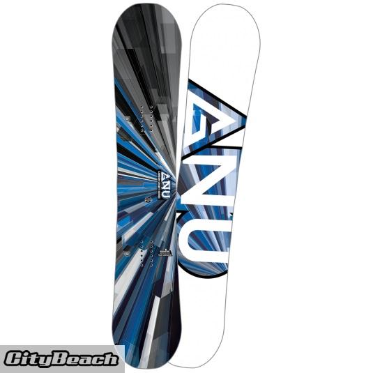 Tavola-snowboard-uomo-Asym-GNU