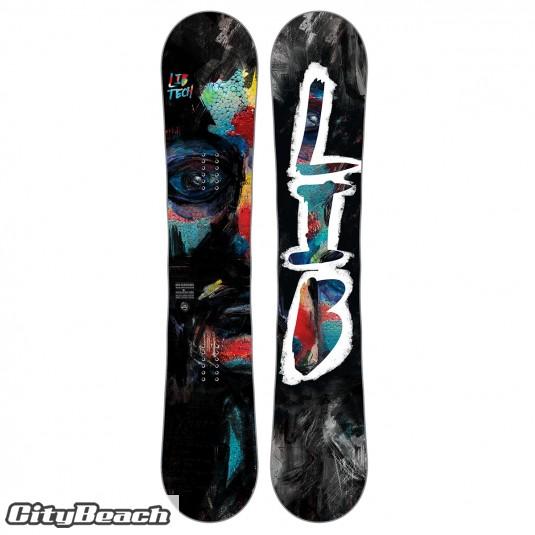 Tavola-snowboard-uomo-Box- LIBTECH