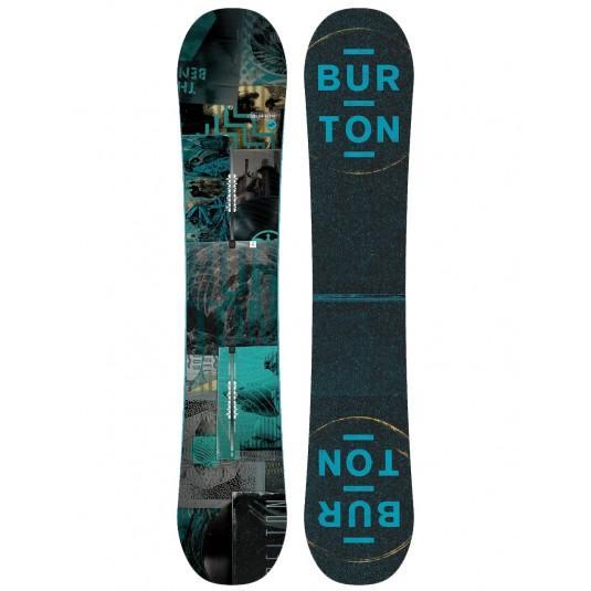 Tavola snowboard uomo Descendant BURTON