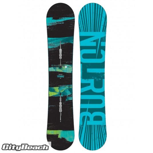 Tavola snowboard uomo Ripcord BURTON