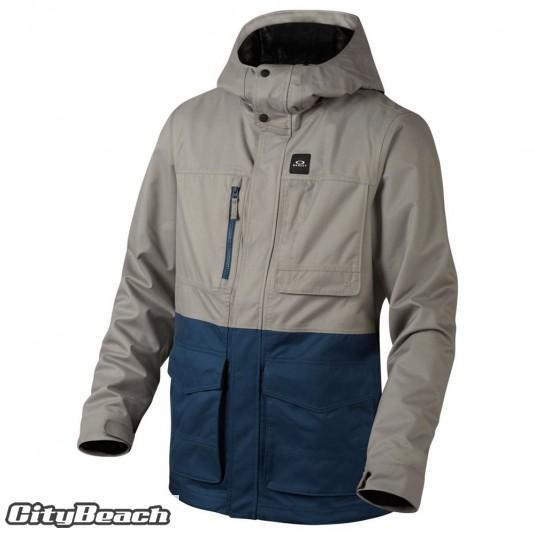 giacca-snowboard-uomo-Great Scott -OAKLEY