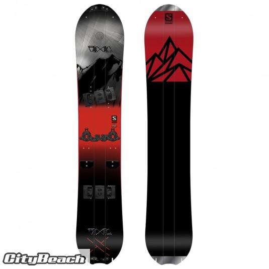 Tavola snowboard uomo Splitboard Premiere SALOMON