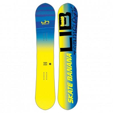 Tavola da snowboard Sk8 banana LIBTECH